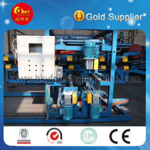 High Quality Low Price Sandwich Panel Machine pictures & photos