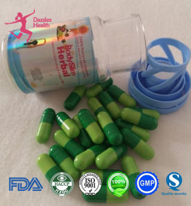High Effect Plant Essence Weight Loss Product of Body Slim Herbal Pills pictures & photos