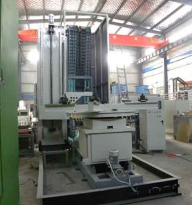 CNC Quenching Machine Tool (KCJC-2000)