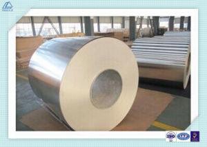 DC and Cc1/3/5/6/8series Mill Finish Aluminium/Aluminium Coil
