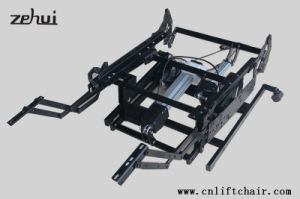 Lift Chair Mechanism with Two Motors (ZH8057) pictures & photos