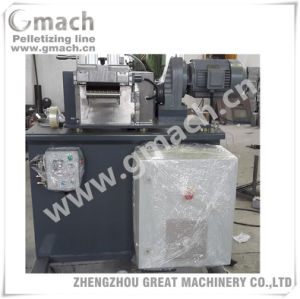 High Quality Granty Mode Pelletizer for Plastic Granulating Extrusion Line pictures & photos