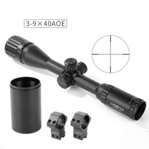 Rifle Scope St 3-9X40aoe Cl1-0347 pictures & photos