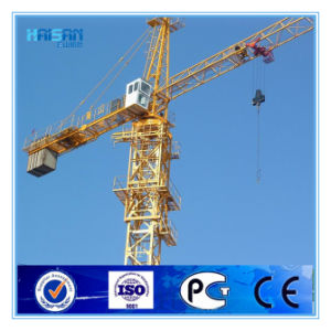 16t Tower Crane with High Quality (QTZ315 (HS7040))