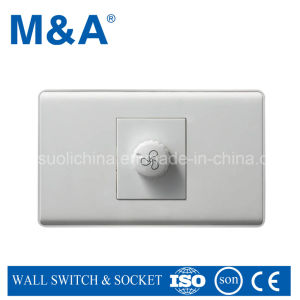 Ma20 Series 1g Dimmer American Standard Switch pictures & photos