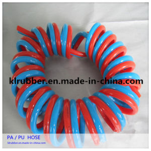 TPU Double Layer Spiral Anti-Spark Hose pictures & photos