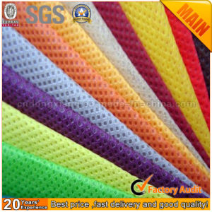 China Manufacturer Wholesale 100% PP Nonwoven pictures & photos