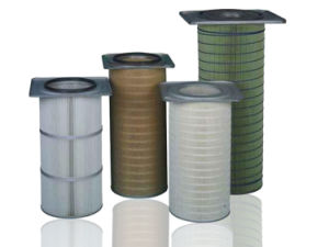 Wire Mesh Filter Cartridge/Cylinder