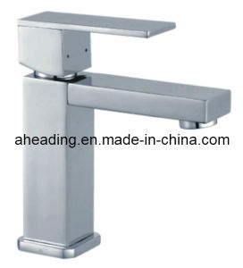 Single Handle Basin Mixer (SW-7720) pictures & photos