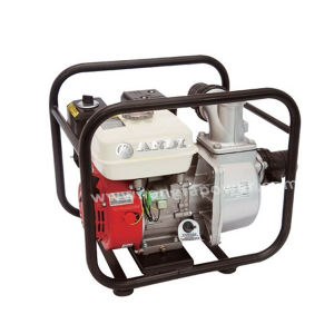 """China 3"""" Gasoline Water Pump with CE Soncap Ciq (WP30) pictures & photos"""