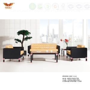 Nice Quality Office Sofa for Office Project pictures & photos