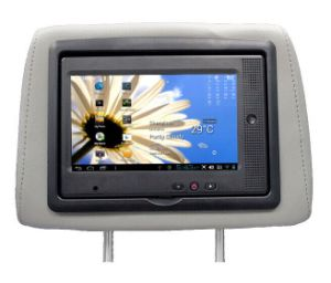 "7"" Taxi Advertising Player with Touch Screen pictures & photos"