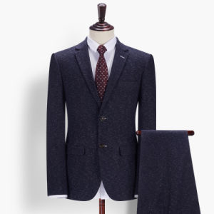 Trendy Business Suits Top Fashion Slim Suit for Young Man pictures & photos