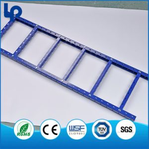 Acid ODM China Supplier Powder Coating Aluminum Cable Tray