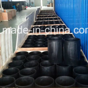 Spiral Vane Plastic Casing Centralizer/Straight Vane Nylon Centralizer Casing pictures & photos