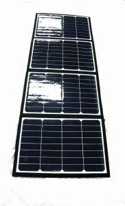 120W Sunpower Solar Panels Charger for Motorhome pictures & photos