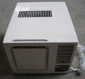 Eco Friendly CSA Solar Window Air Conditioner pictures & photos