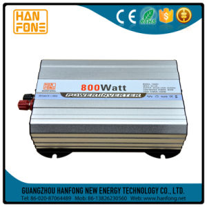 800W Car Use Inverter DC to AC 12V 220V pictures & photos