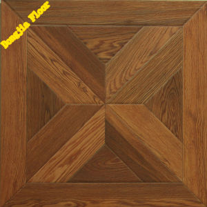 Laminate Floor for Indoor Decorative of Wood Feeling pictures & photos
