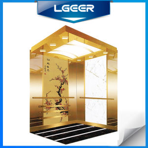 Lgeer Elevator Passenger Lift / Elevator pictures & photos