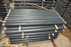 Radiating Pipe for Air Cooling, Fin Tube with 10-20m pictures & photos