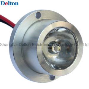 1W Mini LED Spot Light/LED Point Light (DT-DGY-001) pictures & photos