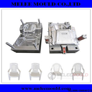 Melee Plastic Chair Mould Factory pictures & photos