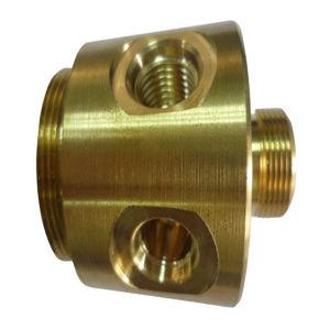 OEM Precision CNC Machined Parts pictures & photos