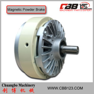 Single-Shaft Magnetic Powder Brake for Machine pictures & photos