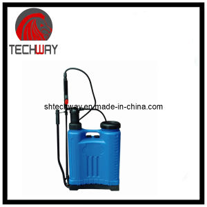 16L Knapsack Hand Sprayer (TWSPH16C1) pictures & photos