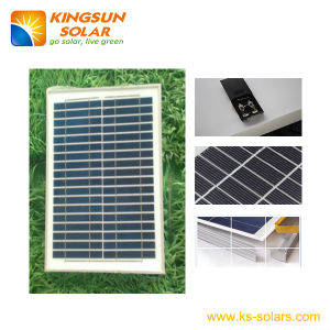 20W Poly-Crystalline Solar Panel pictures & photos