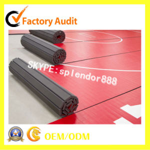 Gymnastic Roll Mat Cheap for Sale pictures & photos