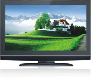 """42"""" LCD TV (GSB-52)"""