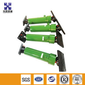 Dump Truck Telescopic Hydraulic Cylinder with ISO9001&Ts16949 pictures & photos