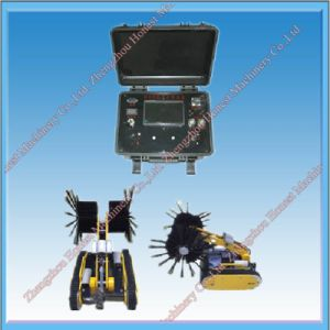 High Effection Duct Cleaning Robot Made in China pictures & photos