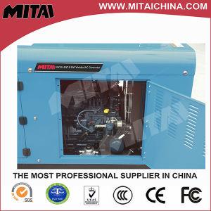 300 AMP DC Welding Machine Generator pictures & photos