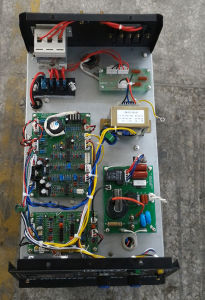 Inverter DC IGBT Plasma Cutting Machine Cut70g pictures & photos