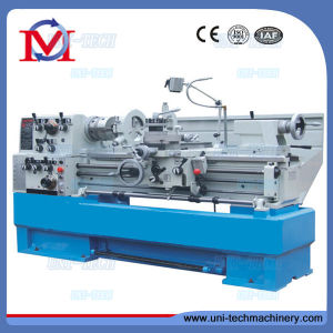 Hot Sell China Manufacturer Horizontal Lathe (CD6241) pictures & photos