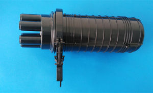 Waterproof Dome Fiber Optical Splice Closure, Joint Box pictures & photos