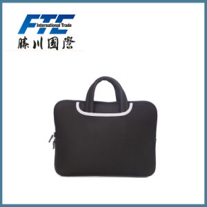 Neoprene Laptop Bag for Computer or iPad pictures & photos