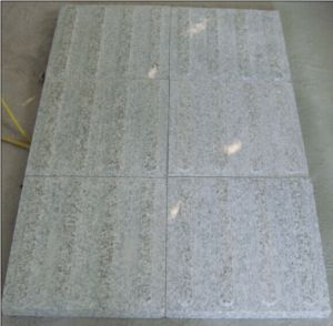 Honed Flamed Tile-for-Blind Blindstone (HZX0411Y) pictures & photos