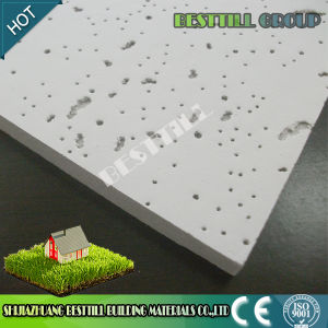Mineral Wool Ceiling Mineral Fibre Ceiling Tiles