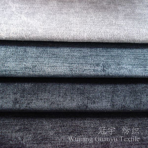 Upholstery Nylon Fabric Cutted Pile Corduroy for Sofa pictures & photos