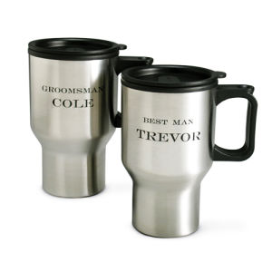 Stainless Steel Gift Mug Promotional Mug Tea Cup pictures & photos