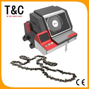 Electric Full Automatic Saw Chain Sharpener