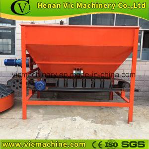 3T/H complete organic fertilizer making machine prices pictures & photos