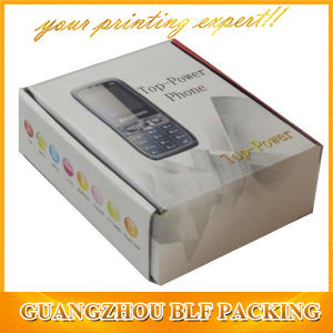 Custom Cell Phone Paper Box Packaging pictures & photos