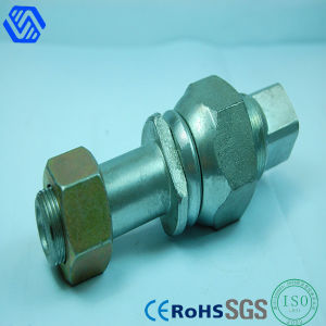 Wheel Bolt & Nut, Wheel Bolts and Nuts pictures & photos