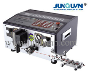 Automatic Cable Cutting and Stripping Machine (ZDBX-6) pictures & photos