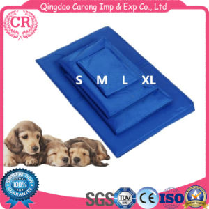 Ice Cold Dog Bed Cooling Kennel Pad Travel Mat pictures & photos